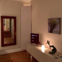 Basfällor hemma hos Jan, Stockholm
